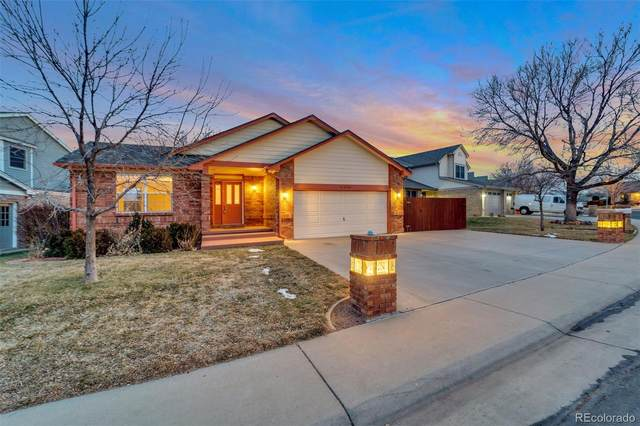 12560 Josephine Street, Thornton, CO 80241 (#5401862) :: The Gilbert Group