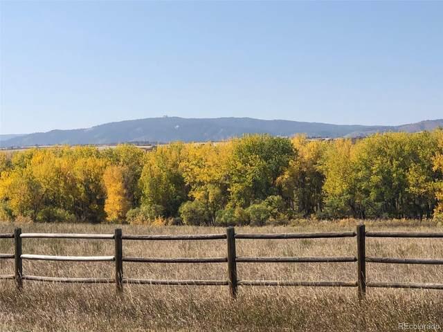 Breckenridge Road, Sedalia, CO 80135 (MLS #5401870) :: 8z Real Estate