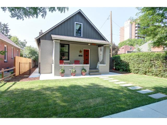 3370 W Moncrieff Place, Denver, CO 80211 (MLS #5402009) :: 8z Real Estate