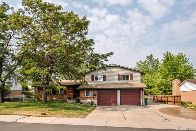 9325 Meade Street, Westminster, CO 80031 (#5402107) :: The Brokerage Group