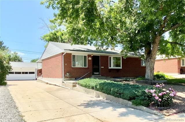 7971 Yates Street, Westminster, CO 80030 (#5402516) :: Bring Home Denver with Keller Williams Downtown Realty LLC