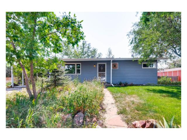 1130 Russell Street, Golden, CO 80401 (MLS #5402630) :: 8z Real Estate