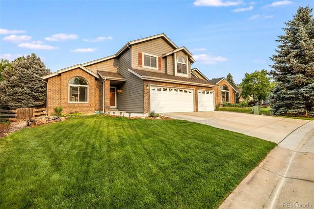 14 Willow Oak, Littleton, CO 80127 (#5402842) :: The Colorado Foothills Team | Berkshire Hathaway Elevated Living Real Estate
