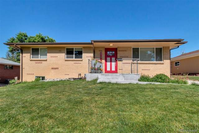 6185 Balsam Street, Arvada, CO 80004 (MLS #5403541) :: Keller Williams Realty