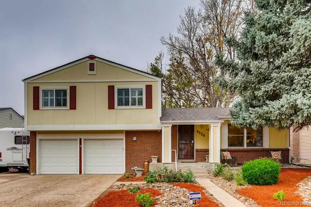 4539 S Jasper Street, Aurora, CO 80015 (#5404007) :: The HomeSmiths Team - Keller Williams