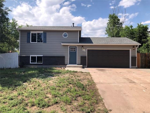4930 Wezel Circle, Colorado Springs, CO 80916 (#5404299) :: The Peak Properties Group