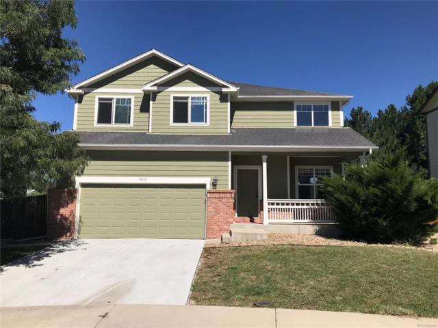 3137 E 112th Place, Thornton, CO 80233 (#5404582) :: The Griffith Home Team