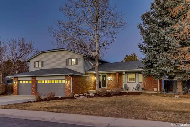 2550 54th Avenue, Greeley, CO 80634 (MLS #5404614) :: 8z Real Estate