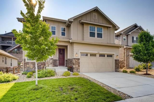 7864 S Elk Street, Aurora, CO 80016 (#5404851) :: Kimberly Austin Properties