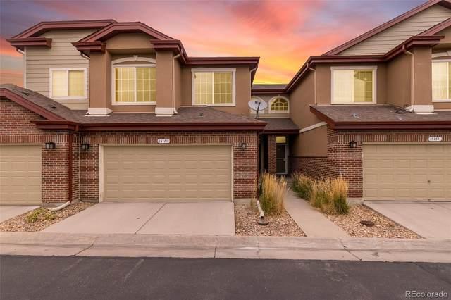 15121 E Batavia Place, Aurora, CO 80011 (#5404941) :: iHomes Colorado