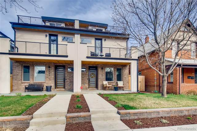 4428 Stuart Street, Denver, CO 80212 (#5405029) :: Colorado Home Finder Realty