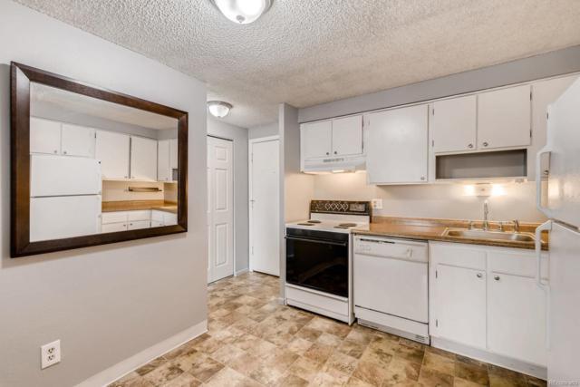 1306 S Parker Road #274, Denver, CO 80231 (MLS #5405117) :: Keller Williams Realty