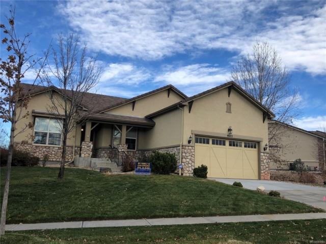 4622 Belford Circle, Broomfield, CO 80023 (#5405357) :: Sellstate Realty Pros