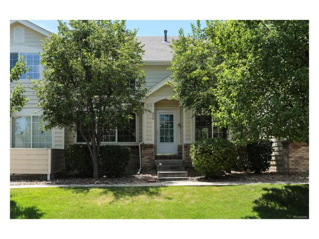 4002 E Geddes Circle, Centennial, CO 80122 (MLS #5405763) :: 8z Real Estate