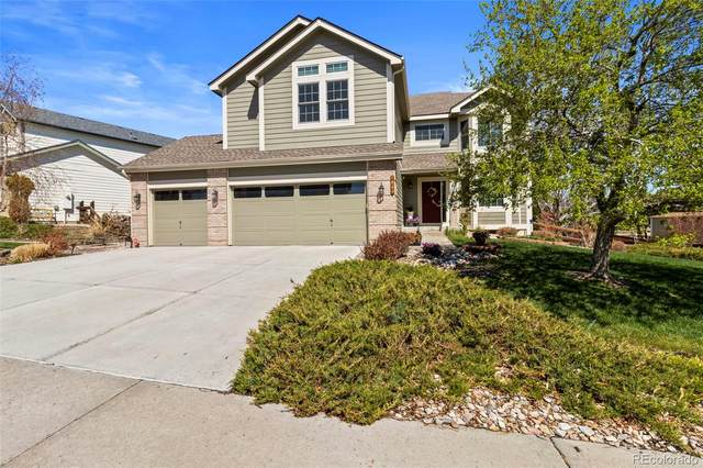 1649 Marsh Hawk Circle, Castle Rock, CO 80109 (#5405870) :: The Gilbert Group