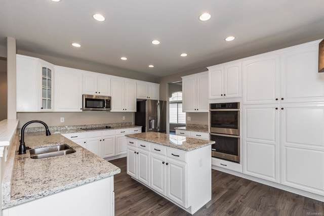 17377 E Aberdeen Drive, Aurora, CO 80016 (MLS #5406347) :: 8z Real Estate