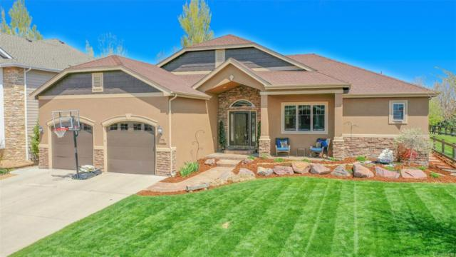 6736 Pumpkin Ridge Drive, Windsor, CO 80550 (MLS #5406517) :: Bliss Realty Group