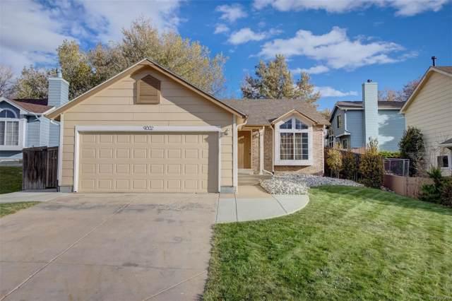 9002 Maribou Court, Highlands Ranch, CO 80130 (MLS #5406676) :: The Sam Biller Home Team