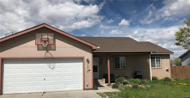 1441 San Juan Avenue, Alamosa, CO 81101 (MLS #5406734) :: 8z Real Estate
