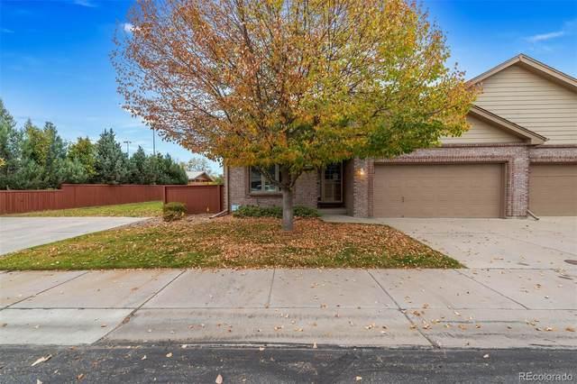 4365 Quail Street, Wheat Ridge, CO 80033 (#5406870) :: Peak Properties Group