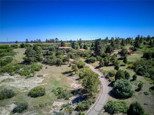 1070 Pawnee Trail, Castle Rock, CO 80108 (#5406967) :: Wisdom Real Estate