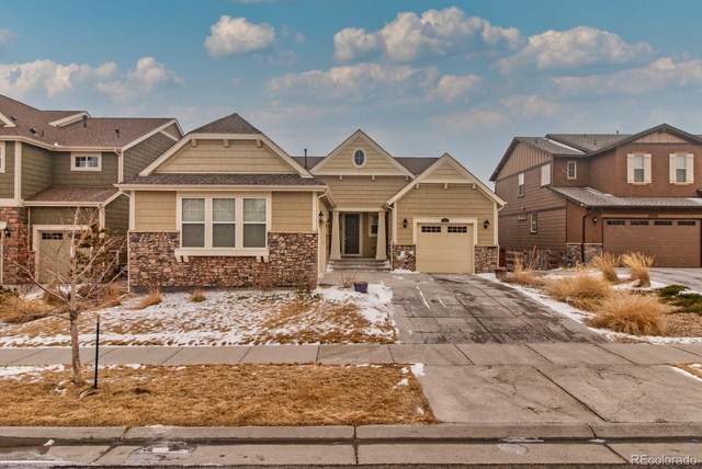 17694 W 84th Drive, Arvada, CO 80007 (MLS #5407530) :: 8z Real Estate