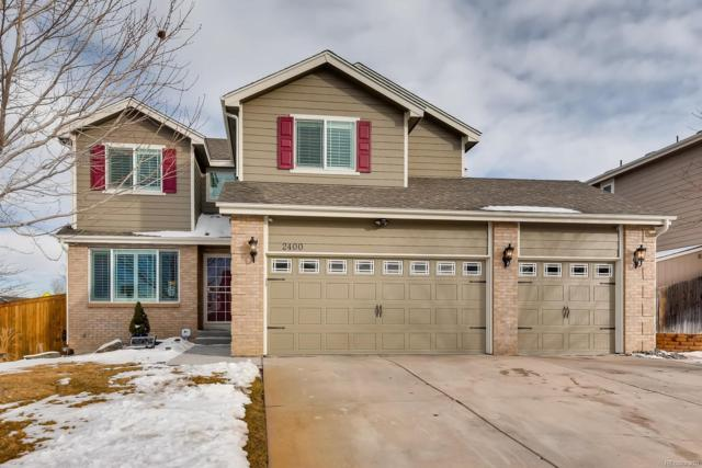 2400 S Halifax Way, Aurora, CO 80013 (#5407989) :: The City and Mountains Group