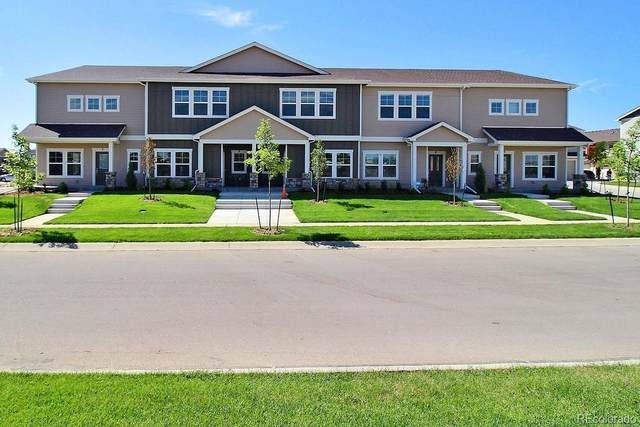 Address Not Published, , CO  (MLS #5408014) :: 8z Real Estate