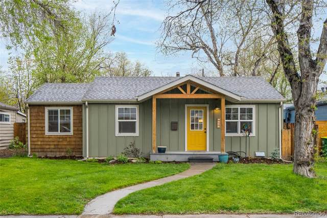 3064 S Corona Street, Englewood, CO 80113 (#5408230) :: Relevate | Denver