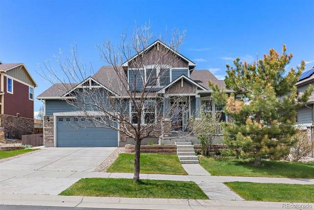 6421 S Ider Street, Aurora, CO 80016 (#5408296) :: The Heyl Group at Keller Williams