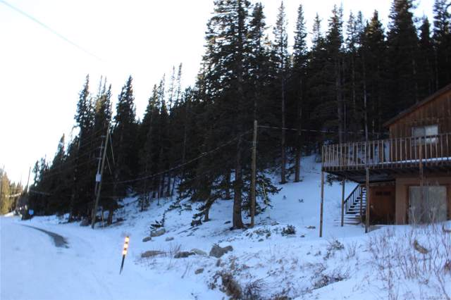 Fall River Road, Idaho Springs, CO 80452 (#5408413) :: The DeGrood Team