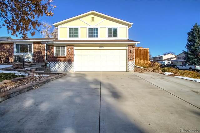 15193 E Utah Place, Aurora, CO 80012 (#5408456) :: Peak Properties Group