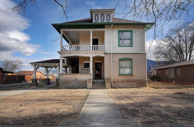 71 Poncha Boulevard, Salida, CO 81201 (MLS #5408460) :: 8z Real Estate