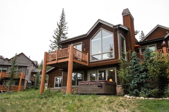 103 Antler Way, Winter Park, CO 80482 (#5408626) :: Bring Home Denver