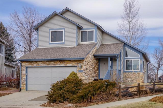 5573 Jewel Creek Court, Boulder, CO 80301 (MLS #5408846) :: 8z Real Estate