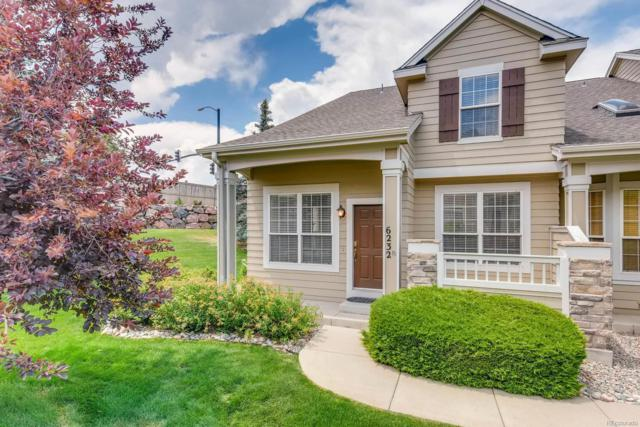 6232 Trailhead Road, Highlands Ranch, CO 80130 (#5409073) :: The DeGrood Team