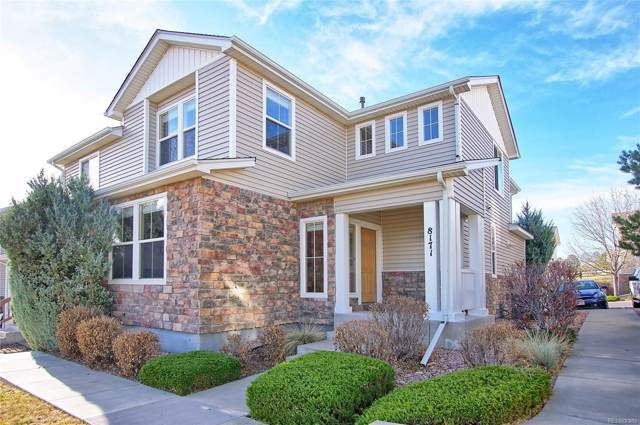 8171 Elk River View, Fountain, CO 80817 (#5409632) :: The HomeSmiths Team - Keller Williams