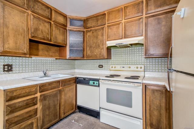 9655 E Center Avenue 10D, Denver, CO 80247 (#5409774) :: 5281 Exclusive Homes Realty