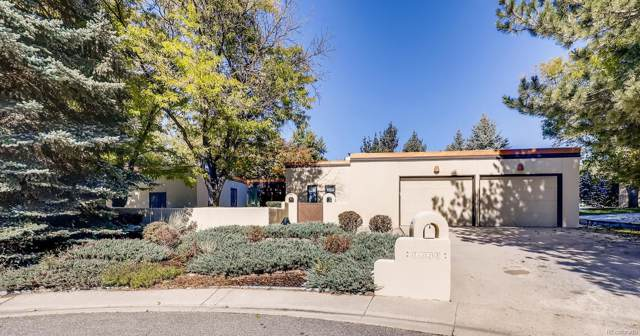 7323 Old Post Road, Boulder, CO 80301 (#5409789) :: The Healey Group