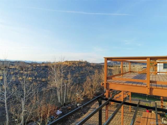 4527 Buena Vista Court, Castle Rock, CO 80109 (#5409879) :: Briggs American Properties