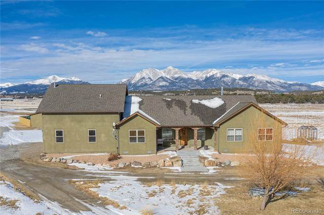11499 County Road 140, Salida, CO 81201 (#5409886) :: Finch & Gable Real Estate Co.