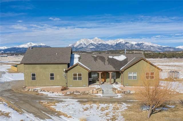 11499 County Road 140, Salida, CO 81201 (#5409886) :: Venterra Real Estate LLC
