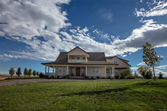 2648 Country View Court, Berthoud, CO 80513 (MLS #5409932) :: 8z Real Estate