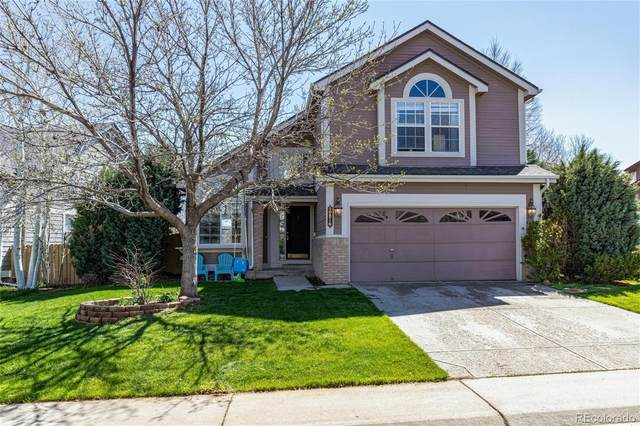 10816 Shaw Court, Parker, CO 80134 (#5410384) :: Colorado Home Finder Realty