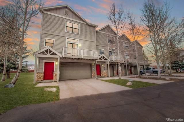 106 Creek Lane, Silverthorne, CO 80498 (MLS #5410505) :: 8z Real Estate