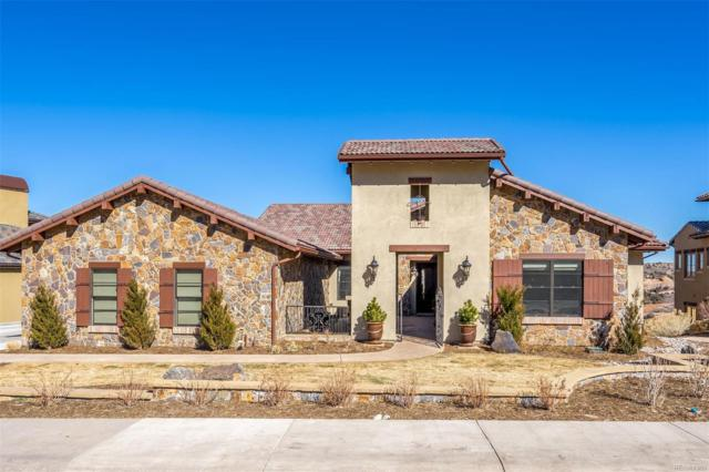 8040 Galileo Way, Littleton, CO 80125 (#5410586) :: Structure CO Group