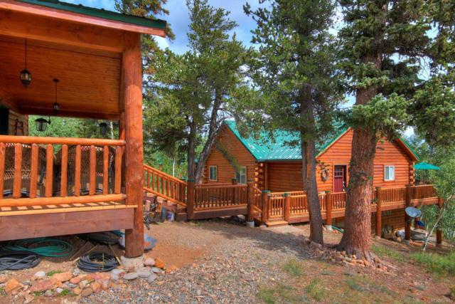 95 Lamb Mountain Road, Fairplay, CO 80440 (MLS #5410809) :: Kittle Real Estate