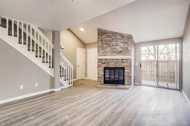 12172 Bannock Circle F, Westminster, CO 80234 (#5411160) :: Chateaux Realty Group