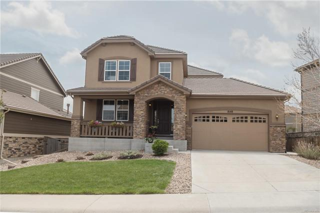8148 Grady Circle, Castle Rock, CO 80108 (#5411357) :: Wisdom Real Estate