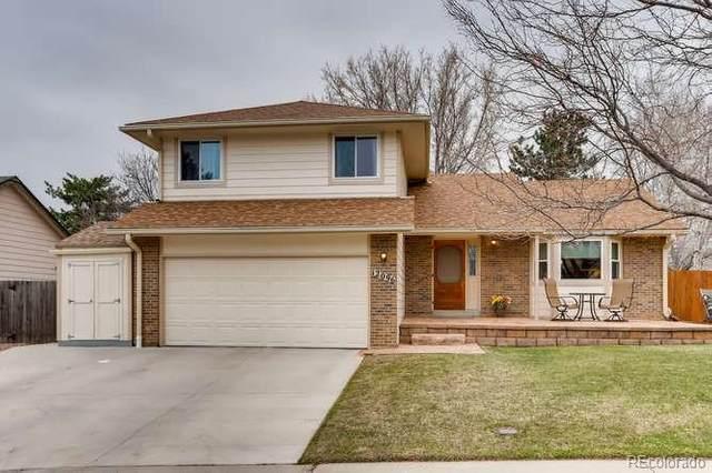 12096 W Bowles Place, Littleton, CO 80127 (#5412212) :: HergGroup Denver